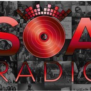 S.O.A Radio hosted by @djgreenguy S1E3