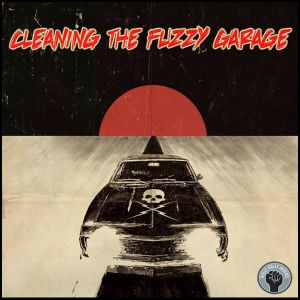 """Beat Baerbl's """"Cleaning-The-Fuzzy-Beat-Garage""""-Mixtape"""