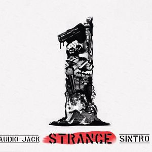 Sintro – strange