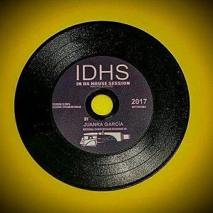 04.01.18 JUANRA GARCIA PRES. IN DA HOUSE SESSION FOR ANTENA CEMU RADIO 107.7. FM LEGANES - MADRID (S
