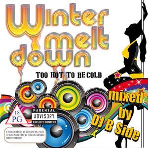 Winter Melt Down mixx