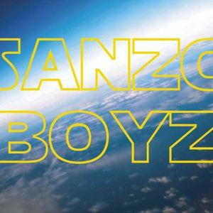 Tanabata Gigs by Sanzo Boyz
