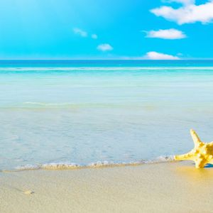 Dj KhrystaL - Beach Dance Sessions # 001 // July //