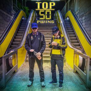Top 50 P Wing by Deejay Eskondo & Deejay $mokey