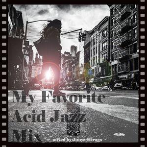 My Favorite Acid Jazz Mix #4