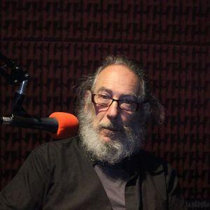 Entrevista|Carlos Bosch-Fotógrafo| Los Domingos No Son Puro Cuento| Radio Gráfica FM 89.3