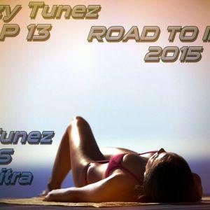 Da Tunez vs Canitra - Houzy Tunez ep13: Road To Ibiza 2015