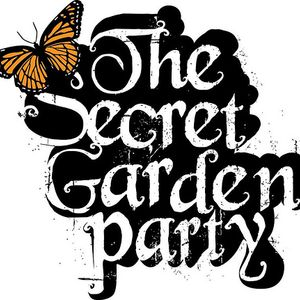 Secret Garden Party Podcast - May 2011