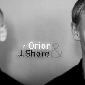DJ Orion & J.Shore - Solitudes Guest Mix 02/2011