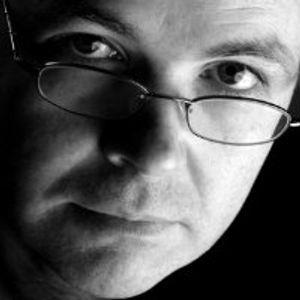 Mick Quinn of MQphoto on the Business Eye DSFM