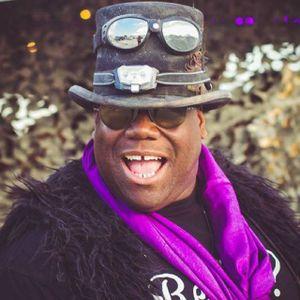 Carl Cox Galactic Jungle Burning Man 2016 Soul and Funk Mix