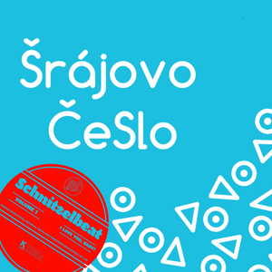 Šrájovo ČeSlo (27.3. 2017)