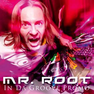 Mr. Root In Da Groove Season02 Episode52