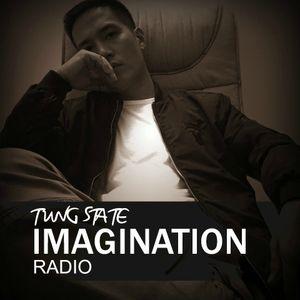 Tung State - imagination radio #140  [8 November  2016]