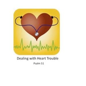 On Dealing with Heart Trouble - Audio