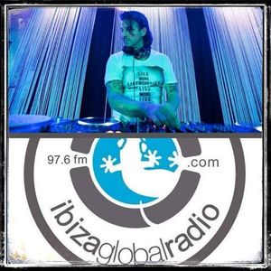 DJ DA CAT - RELIGION RADIO SHOW  ON IBIZA Global Radio