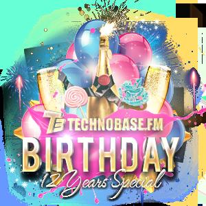 22- TechnoBase.FM - 12 Jahre Birthday-Marathon #2016