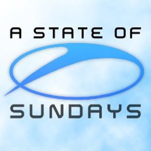 Grube & Hovsepian - A State Of Sundays Guest Mix (27 February 2011)