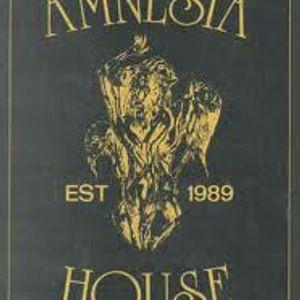 Doc Scott - Live @ Amnesia House, Donnington, 14-12-91