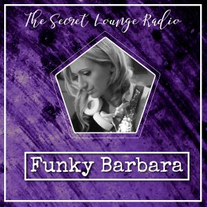 Funky Barbara - Live Stream for Girrrlz Only Night - 7 May 21