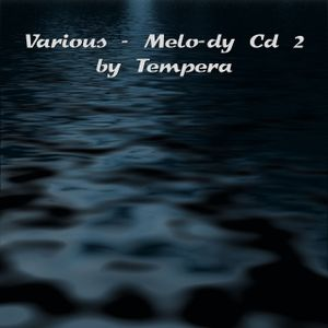 Various - Melo-dy Cd2 by Tempera