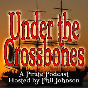 070 - Tom Butler of The Pirate Republic
