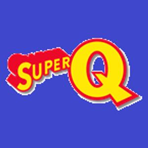 """Super Qs """"La Discoteca del Aire"""" Mixes"""