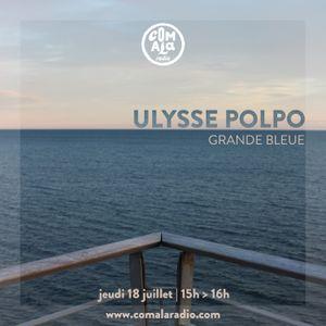 Ulysse Polpo - Grande Bleue # 02