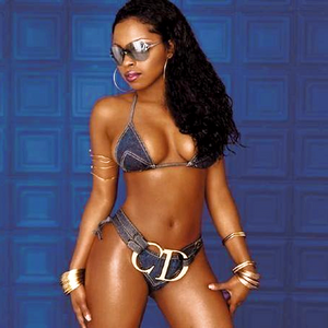 Foxy Brown: Da Ill NaNa Mix by DJ Cali