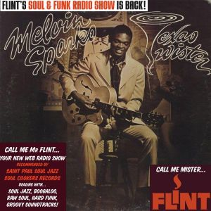 "Call Me Mr Flint 2nd Episode : ""Soul Jazz ? What It Is"