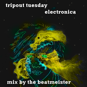 Tripout Tuesday Electronica - Earth Intruder Mix