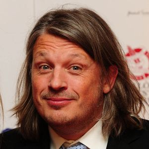 Richard Herring interview on Wave Length featuring Isaac