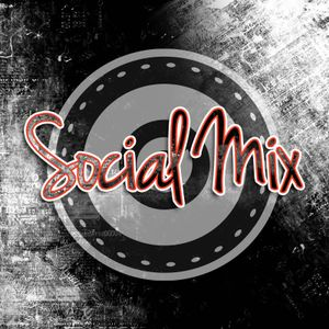 Jonathan O'Niels - Social Mix - Episode 023 (26-10-2013)