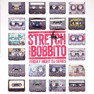 "Stretch & Bobbito on the ""Friday Night DJ Series"" w/ JDLP Vocalo Radio Chicago 11.13.15"