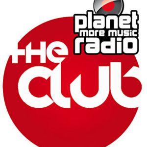 CHRIS ROCKFORD @PLANET RADIO - THE CLUB 04-14