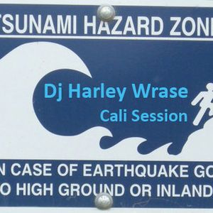 Harley Wrase  August Promo - Cali Session