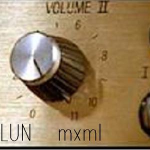Lun - mxml
