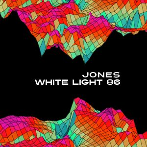 White Light 86 - Caps & Jones (Side A: Pandemonium Jones)
