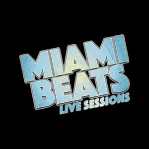 Miami Beats Live Sessions W/ David Drummer and Guest Dj Kevin M