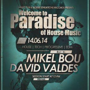 David Valdes - Boss 1