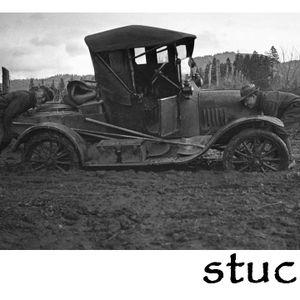 11/15/15 Stuck Series Part 3 - Stuck in Chaos