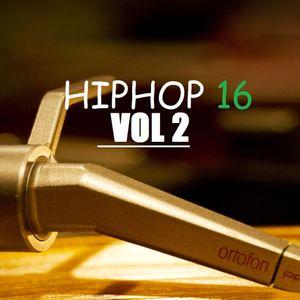 HIPHOP 16 VOL 2