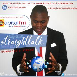 Capital Straight Talk with Chris Austin