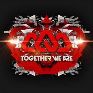 Tristan Garner – Together We Are 018 – 20.10.2012