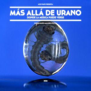 [PODCAST006] Más Allá De Urano: Donde La Música Puede Verse