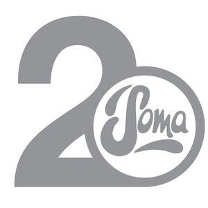 SomaNY Tunes SomaNY Memories - 20 Years Of Soma