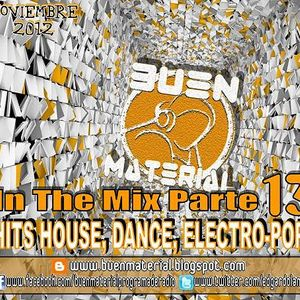 BUEN MATERIAL In The Mix Parte 13