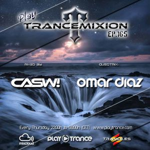 Play Trancemixion 165 by CASW!
