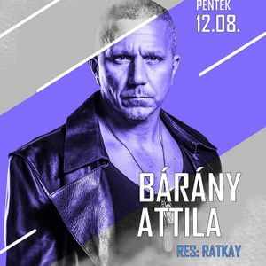 Ratkay,Barany Attila,Ratkay@ Berg Club Sátoraljaújhely 2017.12.08