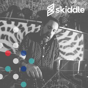 Skiddle Live 010 – Andrew Weatherall @ 303 Liverpool
